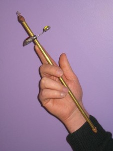 length of spindle